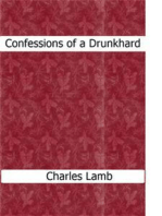 Confessions of a Drunkhard