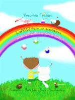 l'aMICIzia in un arcobaleno