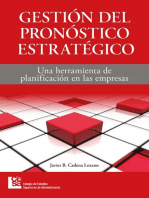 Gestión del pronóstico estratégico: Una herramienta de planificación en las empresas