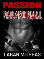 Passion Paranormal