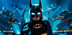Lego Batman Finds the Funny in Existential Angst