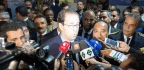 Is Tunisia Rolling Back Freedom of Information?