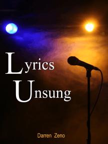 Lyrics Unsung