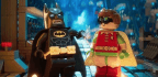 The Lego Batman Movie Is the Funniest Superhero Movie in Years