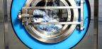 How Almost-Waterless Washers Are Saving the Environment