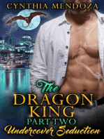 The Dragon King Part Two