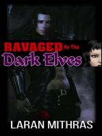 Ravaged by the Dark Elves