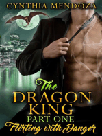 The Dragon King Part One
