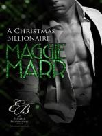 A Christmas Billionaire
