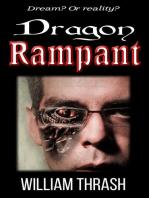 Dragon, Rampant