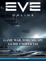 Eve Online Game War, Forums, API, Guide Unofficial: Get Tons of Resources!