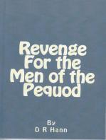 Revenge For the Men of the Pequod