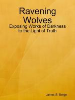 Ravening Wolves