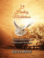 25 Healing Meditations