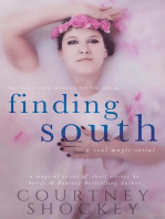 Finding South