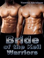 Bride of the Keil Warriors