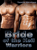 Bride of the Keil Warriors
