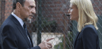 Homeland's Crisis of Conscience