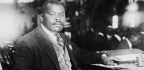 Marcus Garvey and President Obama's Missed Opportunity