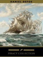 Piracy Collection (Golden Deer Classics)