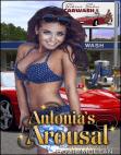 Antonia's Arousal: Book 2 of