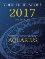 Your Horoscope 2017