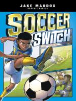 Soccer Switch