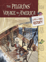 The Pilgrims' Voyage to America
