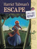 Harriet Tubman's Escape