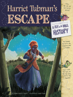 Harriet Tubman's Escape