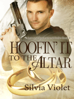 Hoofin' It to the Altar