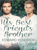 His Best Friend's Brother