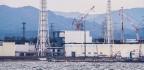 Despite What You Read, Radiation Levels at Fukushima Daiichi Aren't 'Soaring'