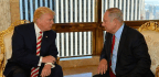What Does Trump Want From Netanyahu?