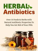 Herbal Antibiotics