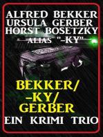 Bekker/-ky/Gerber
