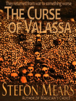 The Curse of Valassa