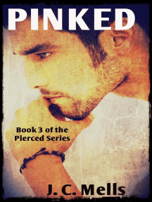 Pinked: The Pierced Series, #3