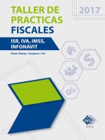 Taller de práctica fiscales 2017