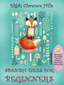 Spanish Tales for Beginners: Revised Edition With Direct Method Exercises
