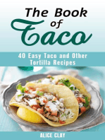 The Book of Taco