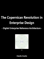 Digital Enterprise Reference Architecture