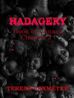 Hadagery, Book of Canaan (Chapter 2)