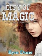 City Of Magic