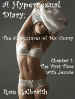 A Hypersexual Diary