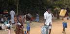 Families in Sri Lanka Stand Up to the Soldiers Who Took Their Homes