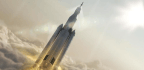 NASA Wants to Put Astronauts on the Very First Launch of Its New Mega-Rocket