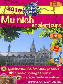 Munich et alentours: Découvrez la capitale de la Bavière, accueillante et chaleureuse!