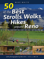 50 of the Best Strolls, Walks, and Hikes around Reno