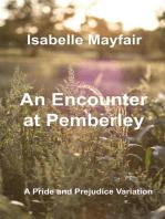 An Encounter At Pemberley